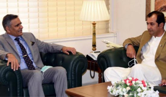سیاحت کا فروغ وفاقی اداروں کو اہم اقدامات کرنے ہونگے :وزیر اعلیٰ