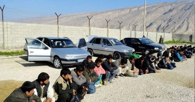 61پاکستانیوں کوپڑوسی ملک نے گرفتارکرلیا،گرفتاری کی وجہ کیابنی؟انتہائی تشویشناک خبرآگئی
