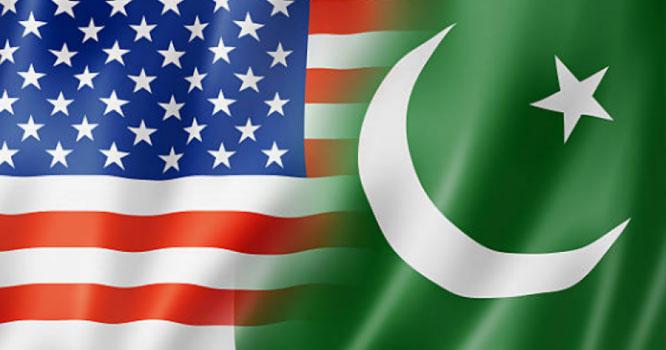 بھارت سے دوستی یاکچھ اور۔۔۔۔امریکانے پاکستان کی پیٹھ میں چھراگھونپ دیا