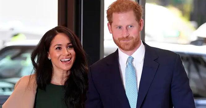 اب یہ جوڑی آپ کوبہت کم نظر آئیگی ،شہزادہ ہیری اور میگھن مارکل کے چاہنے والوں کے لیے انتہائی افسوسناک خبرآگئی