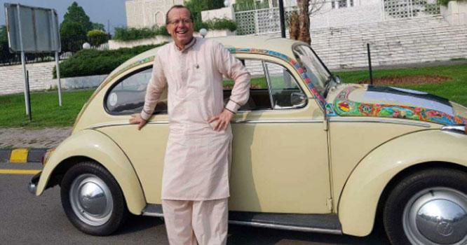 پاکستانیوں کے پسندیدہ غیر ملکی سفیر 'مارٹن کوبلر' اس وقت کہاں ہیں اور وطن عزیز کی کون سی چیز ابھی تک سنبھال کر رکھی ہوئی ہے؟
