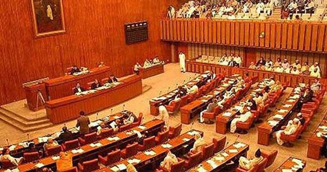 بلوچستان حکومت نے بھی اوپن بیلٹ کی حمایت کردی