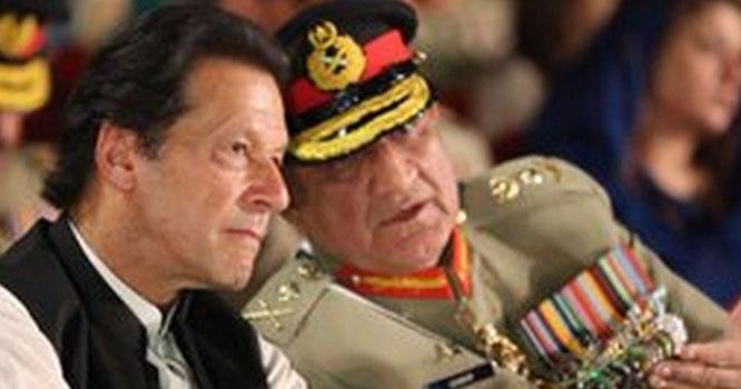فوج واضحکر چکی ، سیاست سے کوئی لینا دینا نہیں، امتیاز عالم