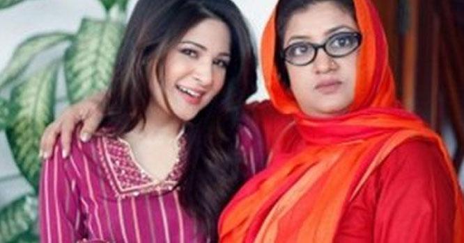 وہ معروف پاکستانی اداکارہ جس کی کالر ہڈی کئی سال گزرنے کے باوجود ٹوٹی ہوئی ہے