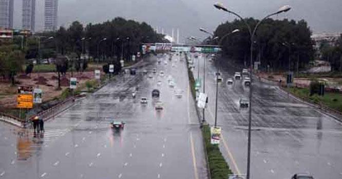 بارش، برفباری یا پھر تیز دھوپ ۔۔ ملک کے کون کون سے شہر کا موسم کیسا رہے گا؟