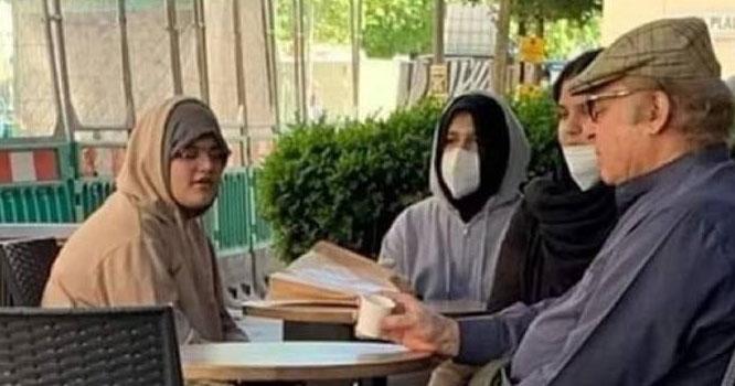 برطانیہ نے الطاف حسین جیسے آدمی کو پاکستان کے حوالے نہیںکیا
