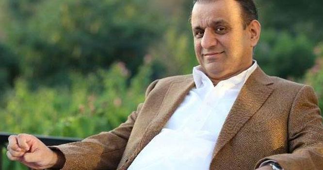 علیم خان کی ہاؤسنگ سوسائٹی پارک ویو کا این او سی بحال کرنے کی استدعا مسترد