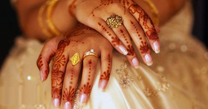 پسند کی شادی نہ ہونے پردلہن کاایسااقدام کہ جس سے گھرمیںکہرام مچ گیا