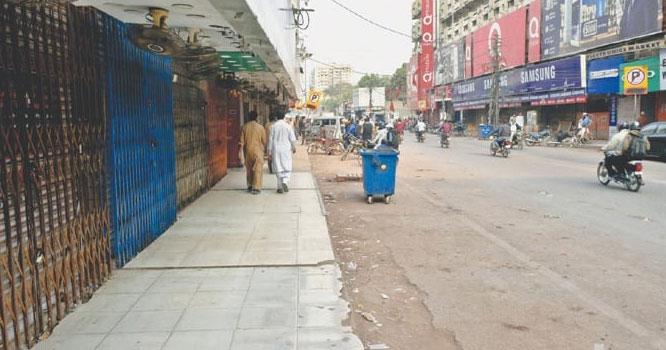 سندھ سمیت ملک بھر میں پانچ فروری کو عام تعطیل کااعلان