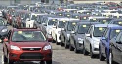 رواں سال کے پہلے 7 ماہ میں 81 ہزار 565 گاڑیاں فروخت ہوئیں،رپورٹ نےکھلبلی مچادی
