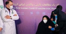 ایران میں عالمی وبا کی چوتھی لہر کا خطرہ پیدا ہو گیا، طبی عملہ ہائی الرٹ