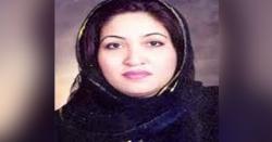 سابق خاتون سینیٹر کو 2 سال قید،سینیٹ الیکشن سے قبل بڑی خبر آگئی