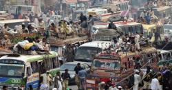اب کوئی احتجاج کرکے تو دکھائے ۔۔۔۔ کراچی میں احتجاج کرنے پر پابندی عائد، نوٹی فکیشن جاری