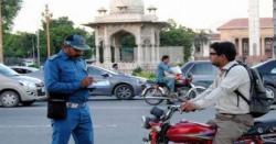 گاڑی و موٹر سائیکل مالکان کیلئے بری  خبر، اب چالان نہیں مقدمہ درج ہوگا