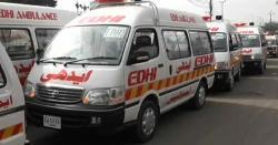 این جی او کی گاڑی پر فائرنگ،4 خواتین جاں بحق