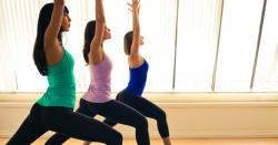 ورزش صحت کی محافظ - ورزش