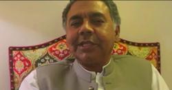 سیف اللہ ابڑونے الیکشن ٹربیونل کا فیصلہ چیلنج کردیا