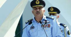 پاکستان جلد نیا ایئر ڈیفنس سسٹم حاصل کر لے گا،مزید لڑاکا طیارے حاصل کرنے پر غورجاری ہے، سربراہ پاک فضائیہ
