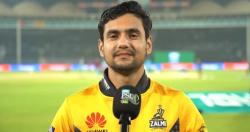 حیدر علی کس بھارتی کھلاڑی جیسا بننا چاہتے ہیں؟