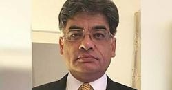 اٹارنی جنرل آف پاکستان خالد جاوید کورونا وائرس کا شکار ہو گئے