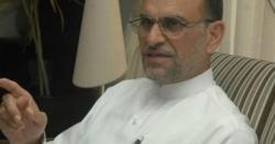 ' مجھے ہار پہنا کر شرمندہ نہ کریں' وزیر ریلوے اعظم سواتی نے یہ کیوں کہا؟