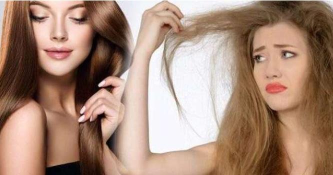 آپ کے بالوں کی نگہداشت - بالوں کی حفاظت