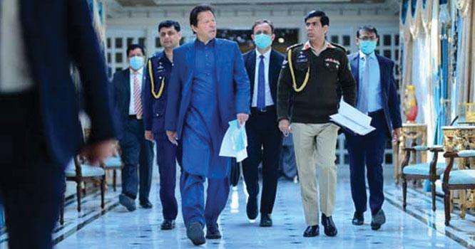 وزیراعظم دو روزہ دورے پر سری لنکا روانہ ہو گئے