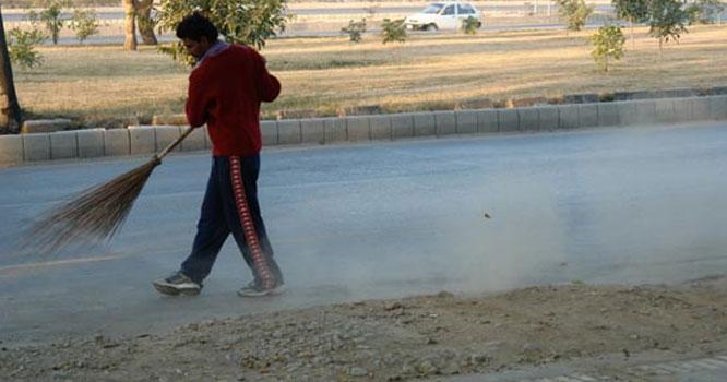 کراچی  کا ایسا علاقہ جہاں کا کچرا اور مٹی پھینکی نہیں جاتی بلکہ مہنگے داموں میں فروخت کی جاتی ہے؟