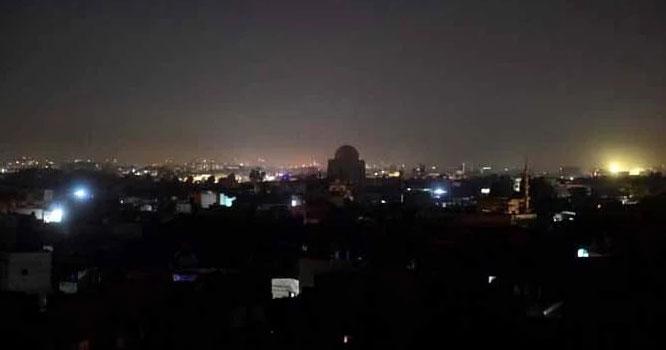 ملک بھر میں بجلی کا مکمل بریک ڈاؤن۔۔۔۔ رپورٹ جاری ، ذمہ دار کون ہے؟جانیے