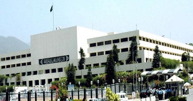 قومی اسمبلی میں بچوں کو جسمانی سزا دینے کی ممانعت کا بل منظور ۔۔بل میں حکومت کی جانب سےپیش کردہ ترمیم کی بھی منظور کر لی گئیں۔ 