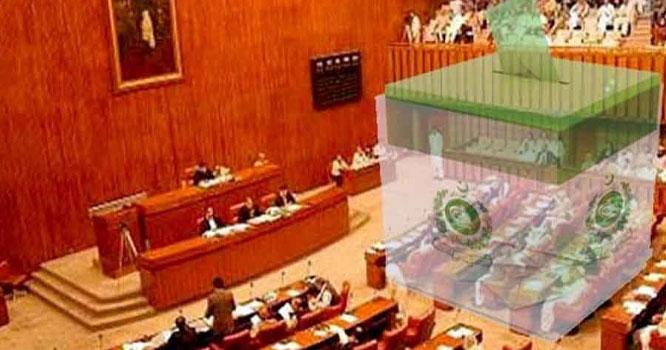 سینیٹ الیکشن: پنجاب کے تمام امیدوار بلامقابلہ کامیاب قرا ر