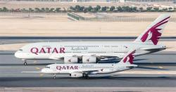 قطر ایئرویز کا بڑا اعلان۔۔۔۔،سیالکوٹ کے لیے ہفتہ وار 3 پروازیں چلائی جائیں گی۔