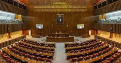 سینیٹ انتخابات،پی ٹی آئی کے یار محمد رند کے نصیب اللہ مری بھی ناراض، حکومتی اتحادی امیدواروں کوووٹ دینے سے انکار
