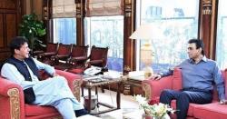 وزیراعظم اور خالد مقبول صدیقی کاسینیٹ کا معرکہ متحد ہوکرلڑنے پر اتفاق