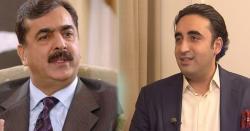 سینیٹ انتخابات :پیپلزپارٹی نے الیکشن کمیشن کو وزیراعظم کی شکایت لگا دی