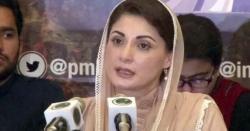 تحریک انصاف کے رہنماؤں کو کیسے خریدا۔۔مریم نواز نے جوش خطابت میں سچ بتادیا،ناقابل یقین خبر