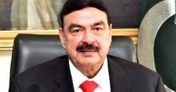 'میں ما لشیا قسم کا وزیر نہیں ' وزیراعظم کو اعتماد کا ووٹ ملنے کے بعد شیخ رشید کا قومی اسمبلی میں خطاب