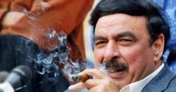 شور شرابا پڑا ہوا تھا'شیخ رشیداحمد نے بالآخر بڑے راز سے پڑدہ اُٹھا دیا