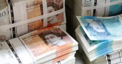 لندن کے ایک بینک میں موجود حکومت پاکستان کے 10 لاکھ پاؤنڈ منجمد،وجہ کیابنی ؟ جانیں