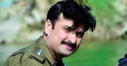 ایس ایچ او میاں عمران عباس کے قتل کا مقدمہ درج