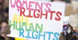 خواتین کے حقوق کا تحفظ ہمارامقصدہے:قمرنجمی