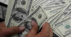 ڈالر کی قیمت میں مسلسل گراوٹ کا سلسلہ جاری