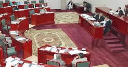 جی بی اسمبلی میں گلگت بلتستان کو عبوری آئینی صوبہ بنانے کی متفقہ قرارداد منظور
