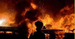 چمن میں لیویز ہیڈ کوارٹرز کے قریب دھماکہ ۔۔۔دو اہلکار شہید ، 13افراد زخمی