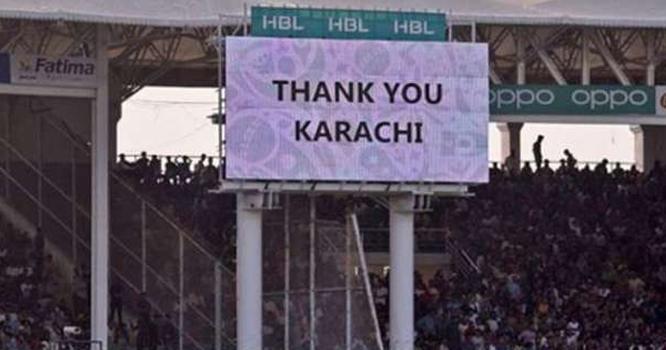 پی ایس ایل 6: لاہور میں شیڈول میچز بھی کراچی منتقل کیے جانے کا امکان
