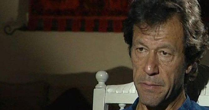 ہم اسلام آباد میں ایک دن احتجاج کیلئے نہیں آ رہے بلکہ وہاں بیٹھ کر ۔۔۔ عمران خان نئی مشکل میںپھنس گئے