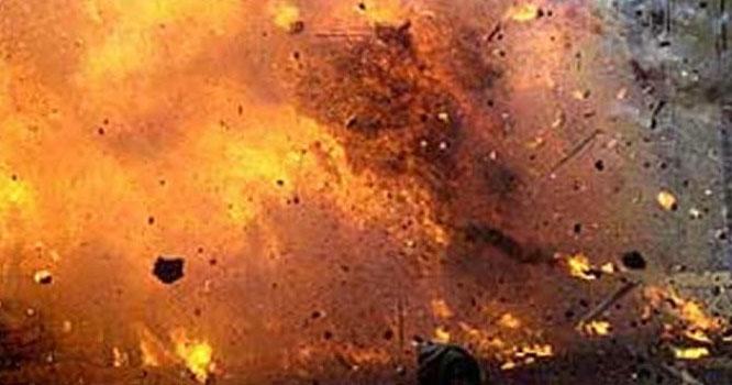 چھٹی کے دن خوفناک دھماکا،بچوں سمیت متعددافرادبارے انتہائی افسوسناک خبرآگئی