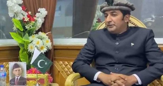 وزیراعلیٰ گلگت بلتستان سے مسلم لیگ وفدکی ملاقات