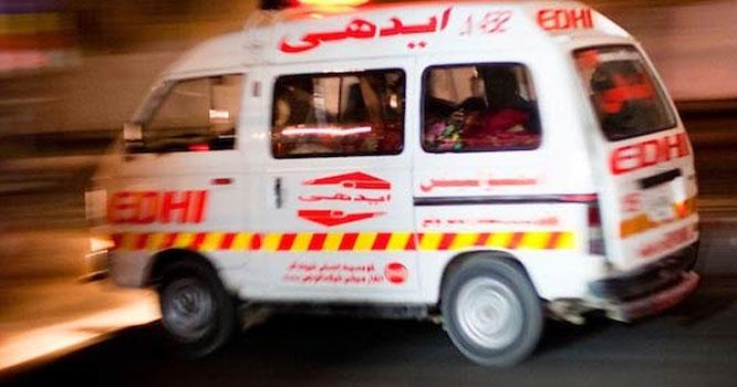 گوجرانوالہ، نجی ہائوسنگ سوسائٹی میں جھگڑ ے کے دوران گولیاں چل گئیں ،تین افراد جاں بحق اور متعدد زخمی