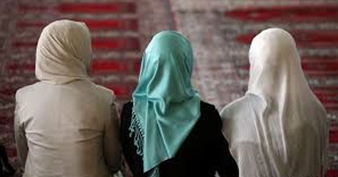 اسلام نے خواتین کوجوحقوق دیئے مغرب تصورنہیں کرسکتا:مقررین کاخطاب